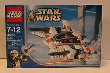 LEGO Star Wars Rebel Snowspeeder (4500) New Sealed