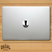 Batman inspired Bane Macbook Sticker / Macbook Decal / Cover / Skin