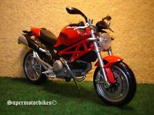 1:12 Ducati 1100 Monster Rot 2010 / 01754