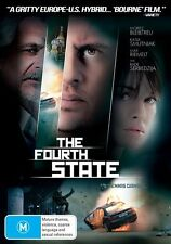 The Fourth State *NEW & SEALED* DVD Region 4