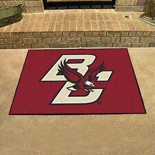 "Boston College Eagles All Star Area Rug Floor Mat 34"" X 43"""
