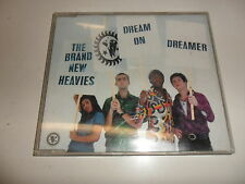 Cd   The Brand New Heavies  ‎– Dream On Dreamer