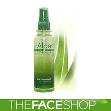 [THE FACE SHOP] Aloe Fresh Soothing Spray Mist 130ml MADE IN KOREA NEW