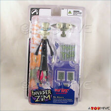 Invader Zim All New Bitters Likeness exclusive Hot Topic figure Palisades Toys