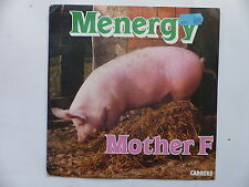 45 Tours MOTHER F Menergy 49865
