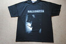 ROB ZOMBIE HALLOWEEN T SHIRT XL NEW OFFICIAL FILM MOVIE 2007 SLASHER MCDOWELL