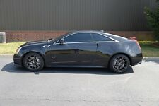Cadillac : CTS 2dr Cpe
