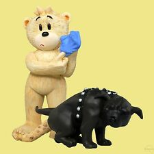 BAD TASTE BEARS PITBULL POOPING SEVERED ARM DOGGY STYLE-FAST SHIP-MORE IN SHOP