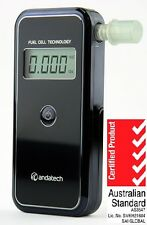 Andatech Stealth AL9000 Breathalyser + 250 mouthpieces