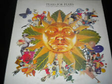 Tears For Fears - Tears Roll Down - Vinyl Record LP 33RPM - 1991 - Hits 82-92