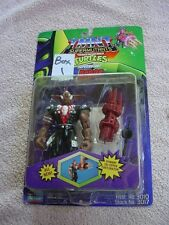 teenage mutant ninja turtles TMNT  SUPERMUTANT  - BEBOP - EXTREMELY RARE