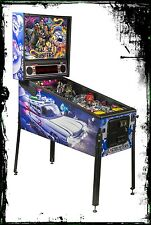 Stern GHOSTBUSTERS PREMIUM  Pinball Machine  FREE SHIPPING New  in Box