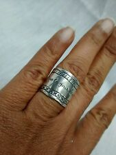 Stunning Silpada Sterling 925 be true to your dream ring size 6