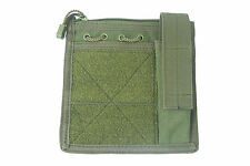 Condor Admin Pouch Olive MA30-001 MOLLE PALS