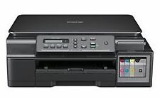 BROTHER DCP-T300 INK TANK ALL IN ONE PRINTER(PRINT/SCAN/COPY)