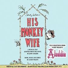 Original London Cast:his Monkey Wife / Selections (2015, CD NIEUW)