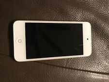 IPOD TOUCH ROSE-GOLD 6TH GENERATION MKH02LL/A 16 GB LIGHTLY USED!