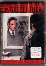 The Stepfather (DVD) Terry O'Quinn Rated R  horror