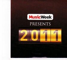 (DZ704) Music Week: 2011 - Welcoming Back/Future Faces - 2011 CD
