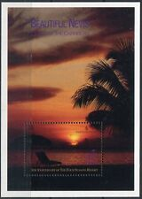 Nevis 1995 BF 110 5°anniv Four Season Resort   mnh