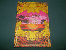 VERSACE FOR H&M MEMO STATIONARY NOTEPAD