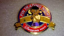 Disney Pin 101928 DLP - Pin Trading Night - Shanti