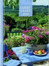 Dairy Diary,GOOD Book