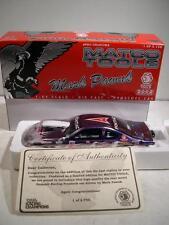 Racing Champions Mark Pawuk Matco Tools 2002 Pro Stock Pontiac Summit Racing NEW