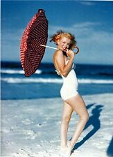 Marilyn Monroe, Umbrella 8x10 Photo Picture Celebrity Print