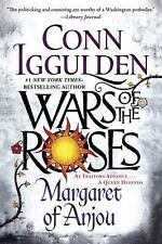 Wars of the Roses: Wars of the Roses: Margaret of Anjou 2 by Conn Iggulden...