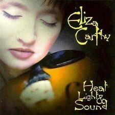 Eliza Carthy Heat Light & Sound CD NEW SEALED 1996 Topic Folk