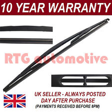 "VAUXHALL OPEL CORSA C MK2 (00-06) HATCHBACK 16"" REAR BACK WINDSCREEN WIPER BLADE"