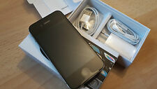 Apple iPhone 4s 64gb nero senza SIM-lock; brandingfrei; icloudfrei toppp!