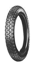 Dunlop K70 4.00-18 Vintage Style Motorcycle Replacement Rear Tire TT 420245