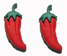 RED HOT CHILI PEPPERS STUD EARRINGS (S304)