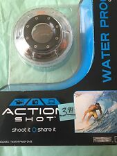 ACTION SHOT WATER PROOF CASE NEW IN BOX