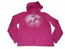 Billabong tolle Sweat Jacke Gr. 158 / 164 rosa !!