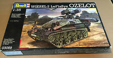 REVELL 03089 - 1/35 WIESEL 2 LeFlaSYs OZELOT - NUOVO