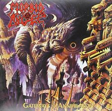 Morbid Angel ‎- Gateways To Annihilation LP -Sealed new copy DEATH METAL CLASSIC