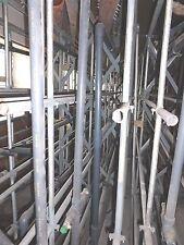 Rohr verzinkt Stahlrohr Rundrohr nahtlos 27 mm Durchmesser Länge bis 5 m wählbar