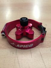 YAMAHA  YZ125  YZ 125   2004-2016  LAUNCH CONTROL HOLESHOT DEVICE RED