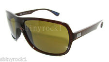Authentic RAY-BAN Brown Sunglasses RB 4192 - 714/73 *NEW*