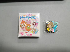 Love Live! Sunshine!! You Watanabe Enamel Trading Pin Official Merchandise Yuu