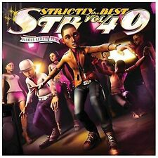 Strictly the Best, Vol. 49 by Various Artists (CD, Dec-2013, VP)