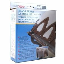 ADKS-1000 EASY HEAT ROOF AND GUTTER CABLES 200 FT