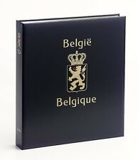 DAVO LUXURY EMPTY ALBUM/SLIPCASE BELGIUM WITH OR WITHOUT NUMBER