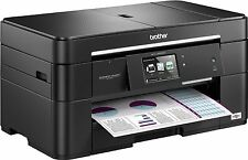 BROTHER MFCJ5625DW All-in-One Wireless A3 A4 Inkjet Printer with Fax MFC-J5625DW