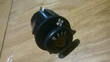 HELLA GM 355A 07 CLASSIC CAR DASH REAR SCREEN CONTROL SWITCH, KNOB, VAUXHALL