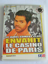 Le Jamel Comedy Club envahit le Casino de Paris - DVD