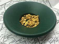 Gold Panning Paydirt NUGGET RESERVE Concentrate - Guaranteed GOLD